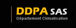 DDPA - Accueil Climatisation pour véhicules